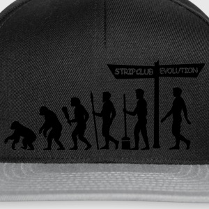 Evolution - Stag Night T-Shirts - Snapback Cap