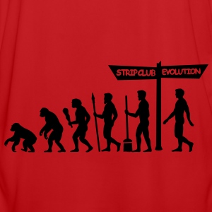 Evolution - Stag Night Bags  - Men's Football Jersey