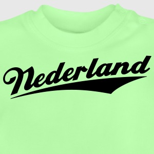 NEDERLAND MARK  Kinder sweaters - Baby T-shirt