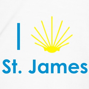 St. James Bottle - Men's Premium T-Shirt