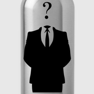 Anonymous - Trinkflasche