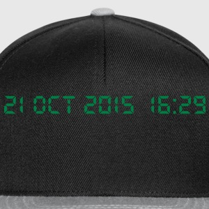 21_oct_2015 Tee shirts - Casquette snapback