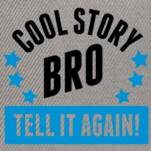 CooL StorY BrO Gensere - Snapback-caps