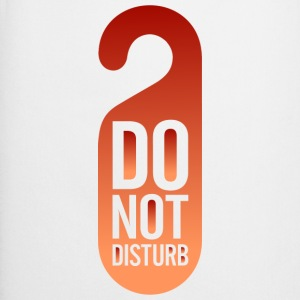 Do Not Disturb (dd)++ Skjorter - Kokkeforkle