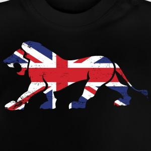 GB Lion Kinder T-Shirts - Baby T-Shirt