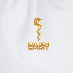 Golden Spirit Pant - Turnbeutel