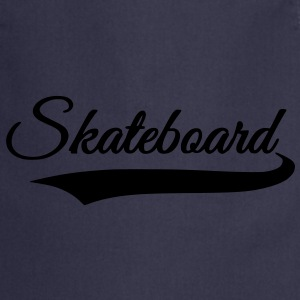 skateboard T-Shirts - Cooking Apron
