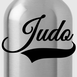 judo T-Shirts - Water Bottle