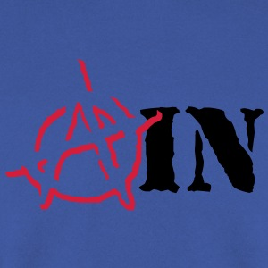 Anarchy Ain Tee shirts Enfants - Sweat-shirt Homme