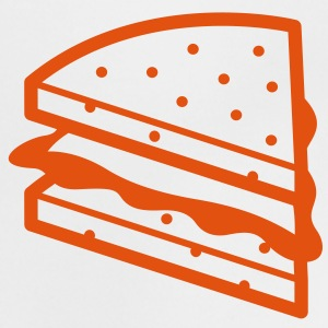 Sandwich Icon (1c)++ T-shirts - Baby T-shirt