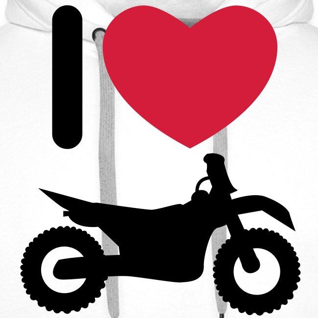 I love biking FlexShirt HQ