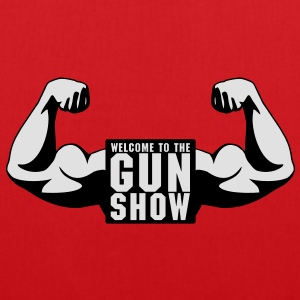 Welcome To The Gun Show T-Shirts - Tote Bag