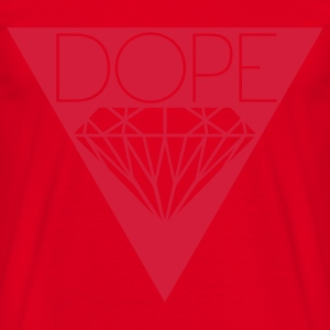 DOPE DIAMOND - T-shirt Homme