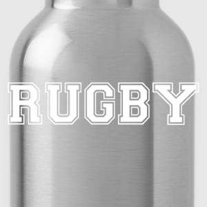 rugby T-shirts - Drinkfles