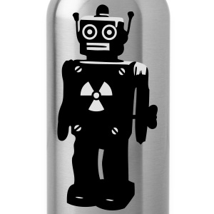 ROBOT - Water Bottle