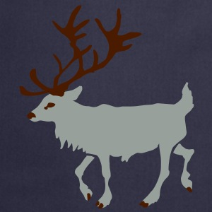 Caribou Sweat-shirts - Tablier de cuisine