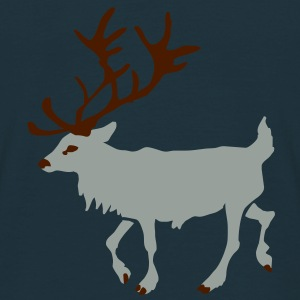 Caribou Sweat-shirts - T-shirt Homme