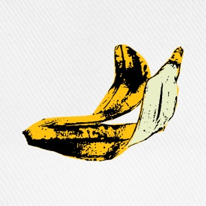 Banana Skin Other - Baseball Cap