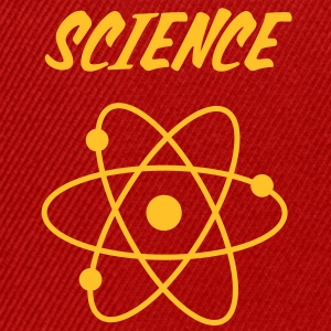science T-Shirts - Snapback Cap