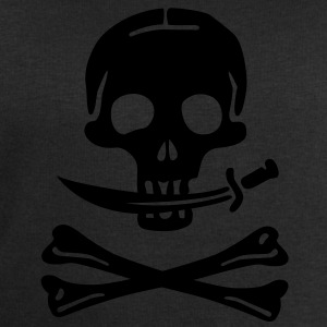 Pirate Pirates Skull T-Shirts - Men's Sweatshirt by Stanley & Stella