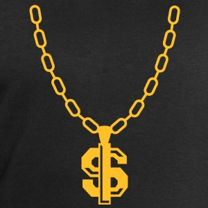 Dollar Necklace T-shirts - Sweatshirt herr från Stanley & Stella