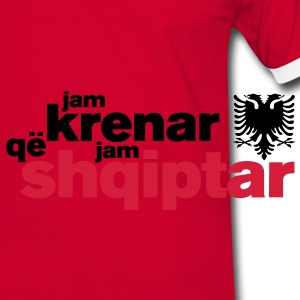 Jam krenar ... - Men's Ringer Shirt