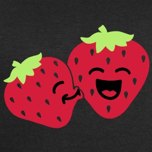 strawberry kiss Shirts - Mannen sweatshirt van Stanley & Stella