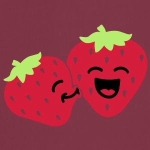 strawberry kiss T-paidat - Esiliina