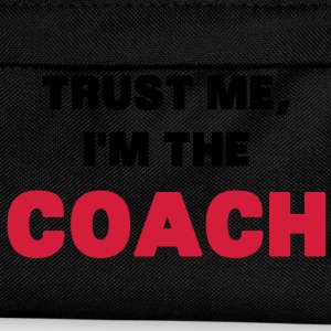 Trust Me, I'm the Coach T-Shirts - Kids' Backpack