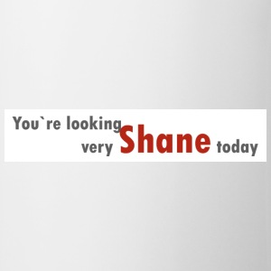 You`re looking very Shane today - Kubek