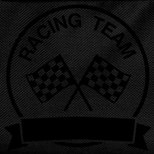 Racing Team T-Shirts - Kinder Rucksack