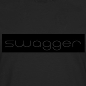 swagger - T-shirt manches longues Premium Homme