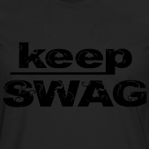 keep Swag - Men's Premium Longsleeve Shirt