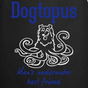 Dogtopus - Cooking Apron