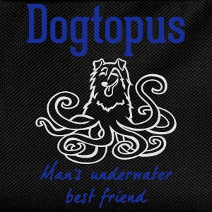 Dogtopus - Kids' Backpack