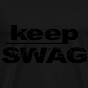 keep swagg - T-shirt Premium Homme