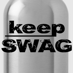 keep swagg - Water Bottle