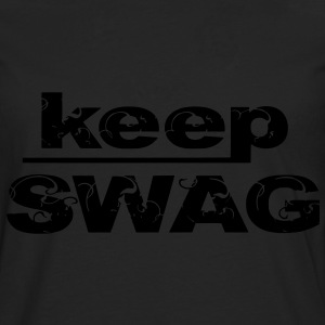 keep swagg - T-shirt manches longues Premium Homme