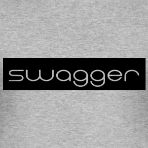 swagger - Men's Slim Fit T-Shirt