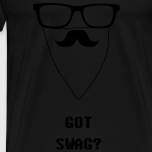 got Swag? - Men's Premium T-Shirt