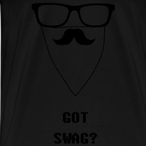 got Swag? - Herre premium T-shirt