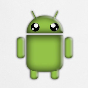 bugdroid Badges - Tablier de cuisine