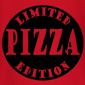 pizza_limited_edition_ Grembiuli - T-shirt