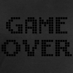 Game Over - spill T-skjorter - Sweatshirts for menn fra Stanley & Stella