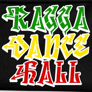 ragga dance hall T-Shirts - Kids' Backpack