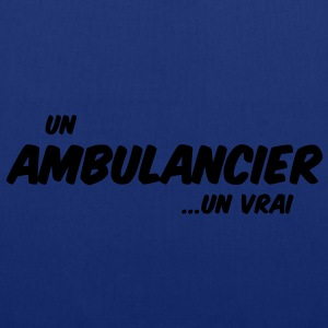 ambulancier - Tote Bag