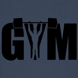 gym T-Shirts - Men's Premium Longsleeve Shirt