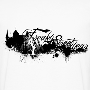 Freaky Streetwear Sweat-shirts - T-shirt manches longues Premium Homme