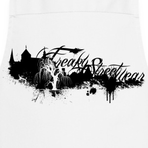Freaky Streetwear Sweat-shirts - Tablier de cuisine