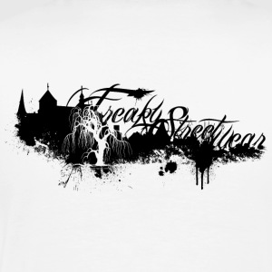 Freaky Streetwear Sweat-shirts - T-shirt Premium Homme